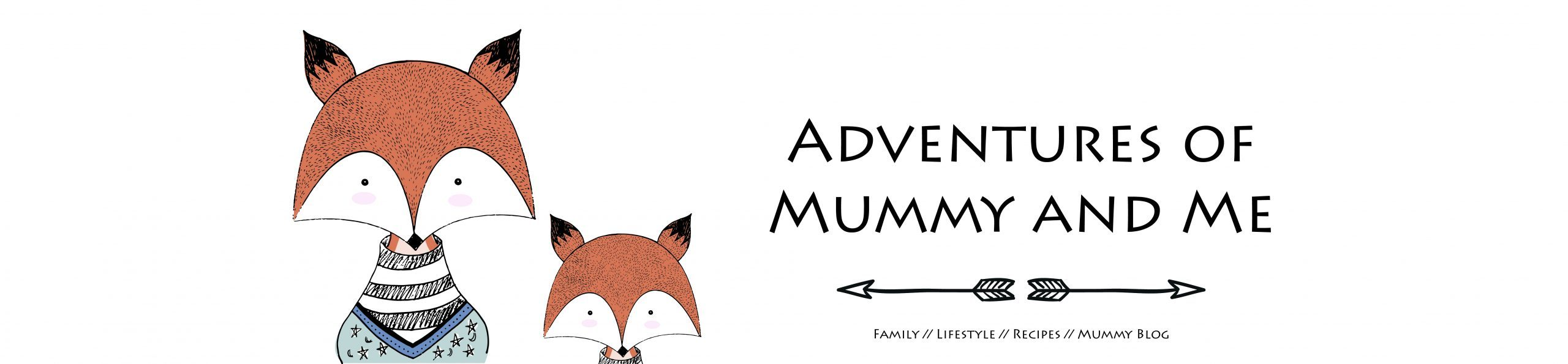 Adventures Of Mummy And Me